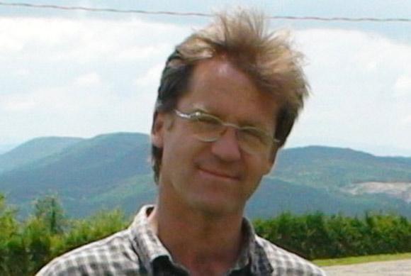 Richard Plante