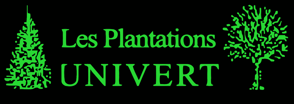Plantations Univert